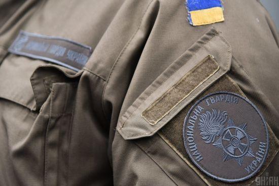 Бойовики на Донбасі відкривали вогонь 23 рази: загинув нацгвардієць
