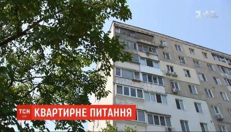 У столиці активно зростає ціна за орендоване житло