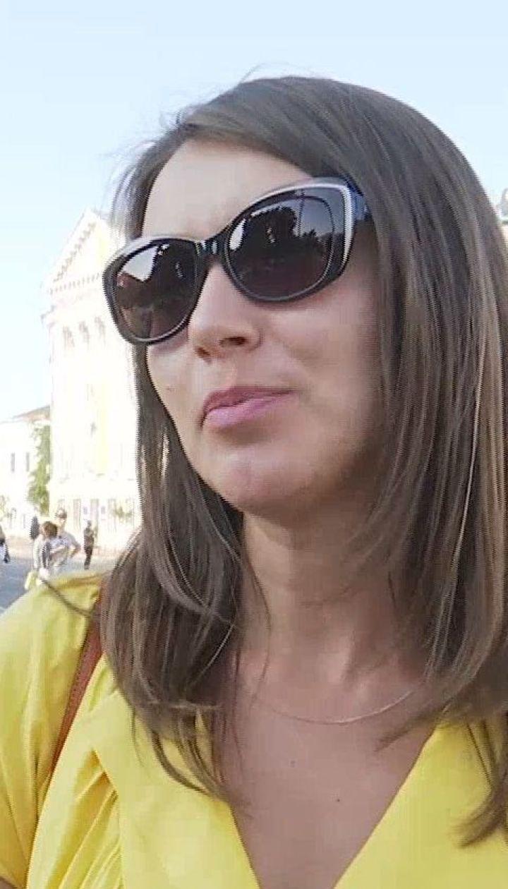 Что о сокращении количества депутатов думают украинцы
