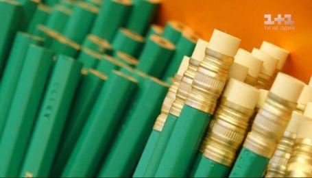 Як обрати зручні та якісні олівці