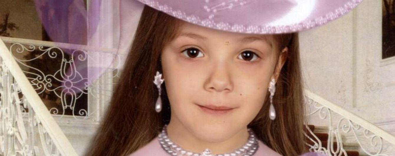 Ви можете допомогти 7-річній Алінці здолати лейкоз