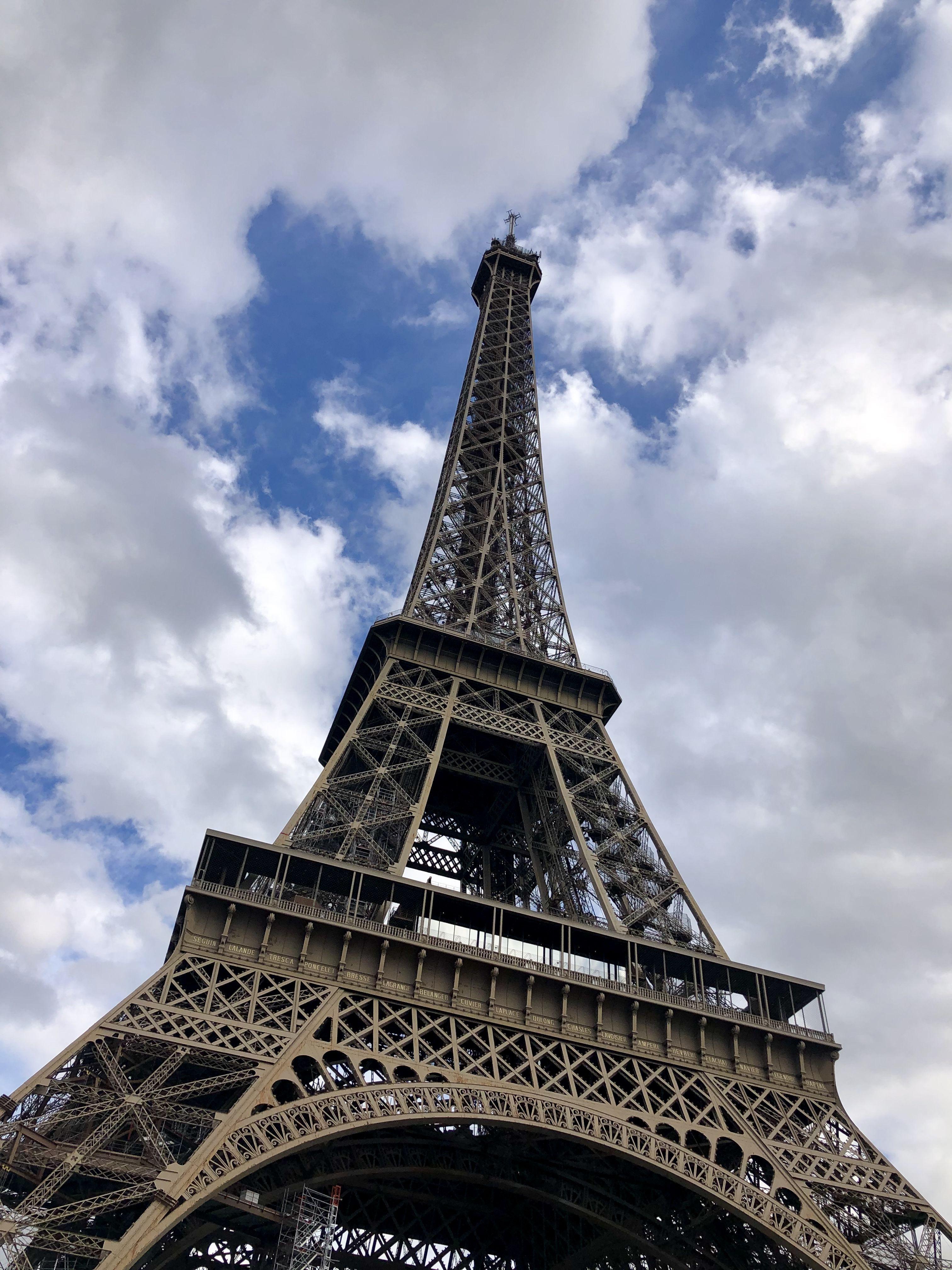 Париж 2, для блогів