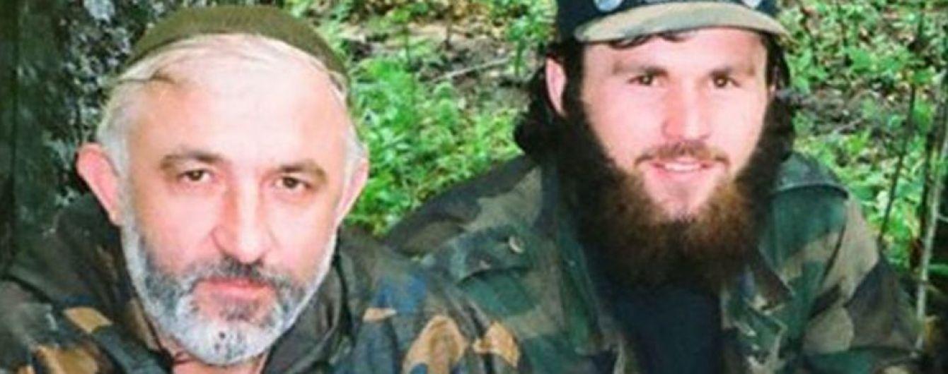 Немецкая прокуратура подтвердила, что подозреваемый в убийстве чеченца в Берлине, россиянин