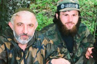В Берлине застрелили чеченца - задержан подозреваемый-россиянин. СМИ пишут о политическом заказе