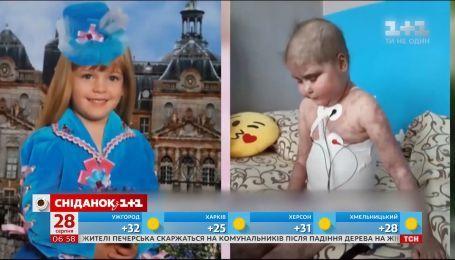Как одна жизнь дала надежду тысячам онкобольных детей: памяти 11-летней Лизы Карпенко