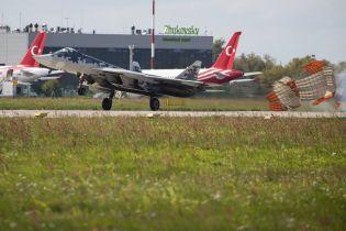 Турция и РФ снова договариваются о поставках оружия. Анкара хочет купить российские истребители
