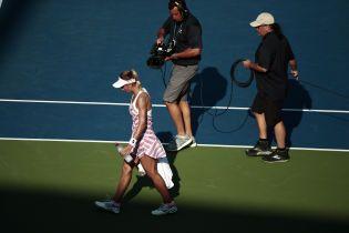 Цуренко не выступит на новом турнире WTA в Китае