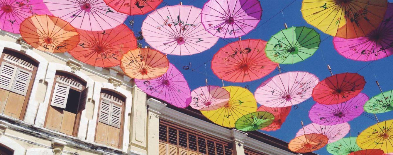 Визначено 13 найкрасивіших міст Азії