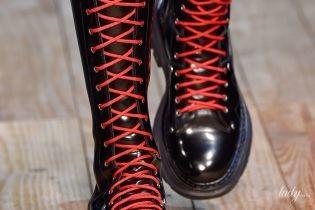 Черевики, ботфорти, квадратний носок і стійкий підбор: взуттєва мода сезону осінь-зима 2019-2020