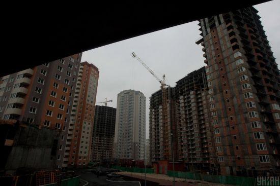 Наступного року в Україні проведуть масове утеплення багатоповерхівок