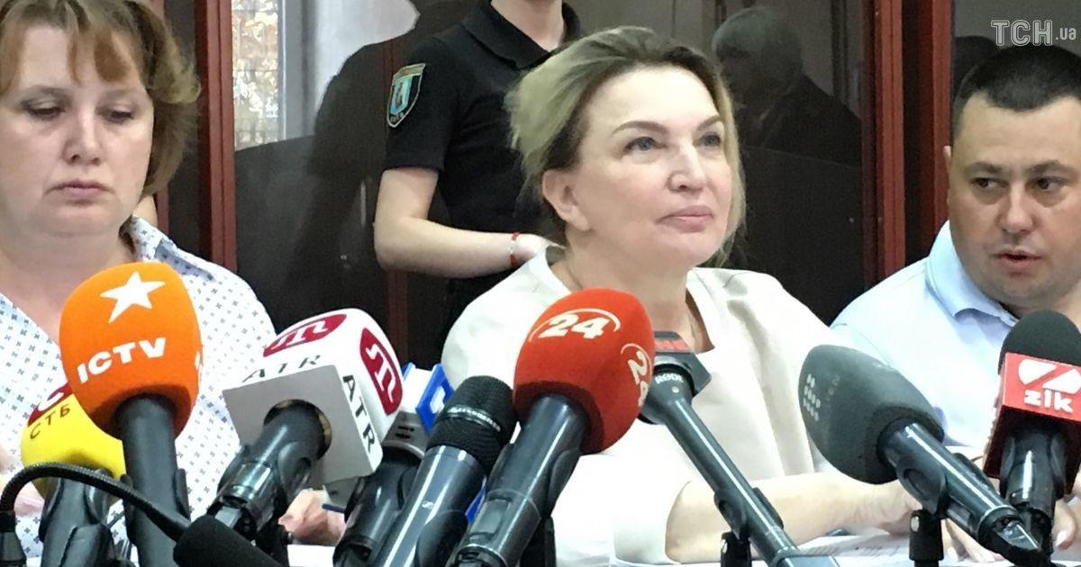 @ facebook/Алла Хоцянівська