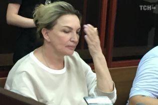 Суд арестовал Богатыреву на два месяца