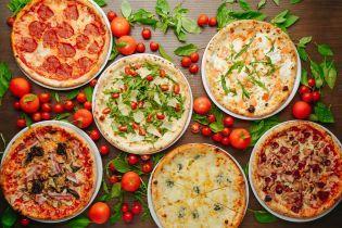 Популярное туристическое издание составило рейтинг лучших пиццерий в Киеве