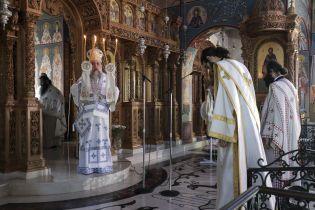 Элладская православная церковь признала каноничность автокефалии ПЦУ. Предстоятель примет окончательное решение