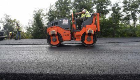 Рада ввела проверку строительства международных и национальных шоссе