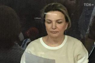 Лукаш рассказала, кто заплатит залог за Богатыреву