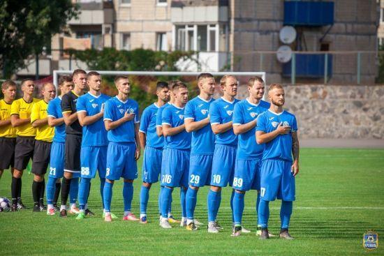 Український футбольний клуб підозрюють у договірних матчах