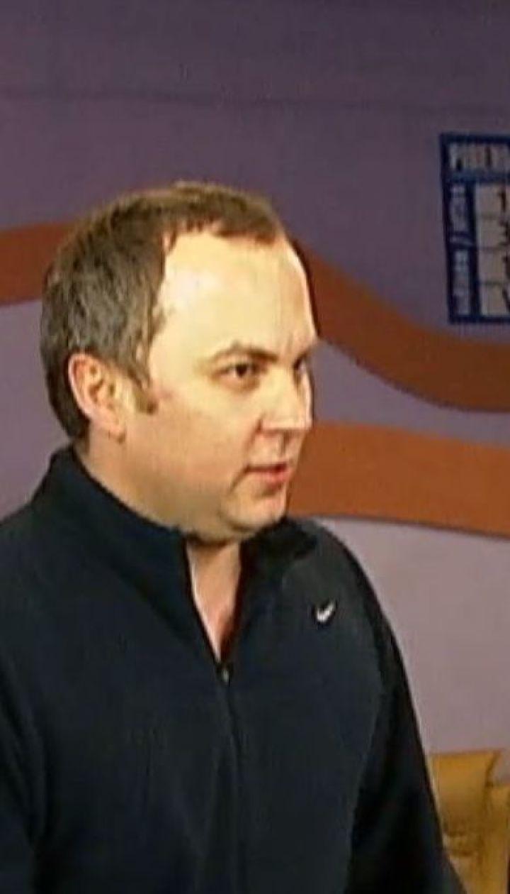 Возможное назначение Шуфрича парламентским защитником прав журналистов возмутило общественность