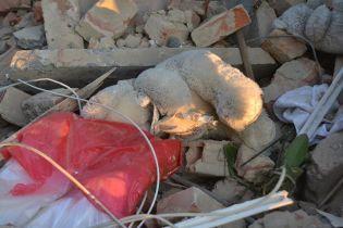 Усі загиблі через обвал будинку у Дрогобичі померли миттєво – рятувальники