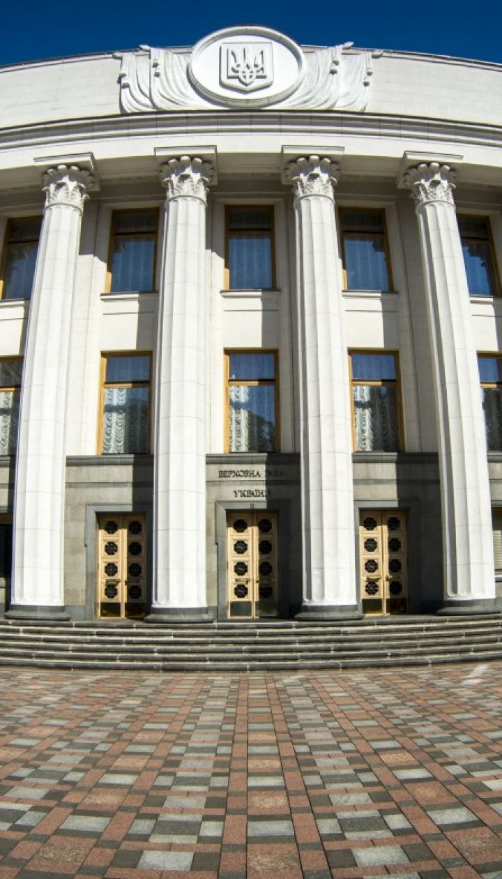 Верховна Рада: діяльність депутатів IХ скликання
