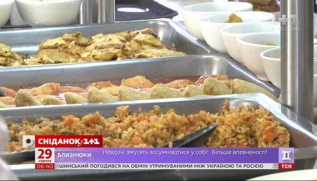 Возможно ли введение бесплатного питания для всех украинских школьников