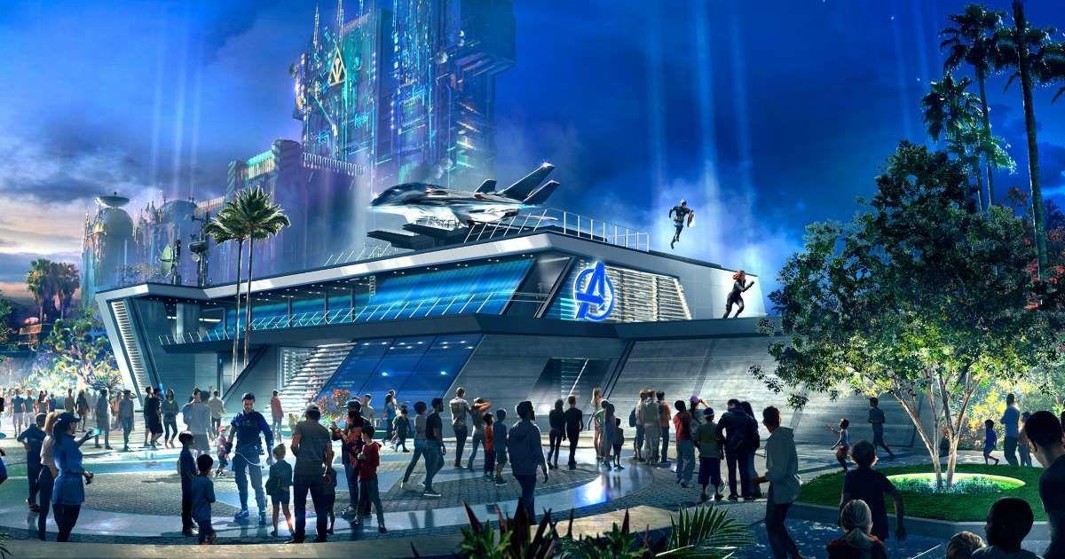 Звездные войны: космический круиз, отель