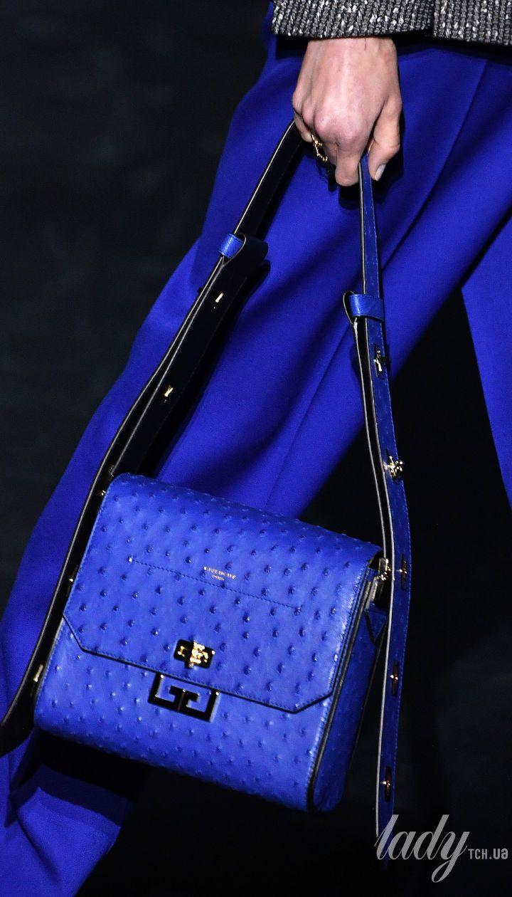 Колекція Givenchy прет-а-порте сезону осінь-зима 2019-2020