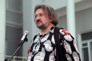 Влад Троицкий стал лауреатом премии имени Василия Стуса 2019 года