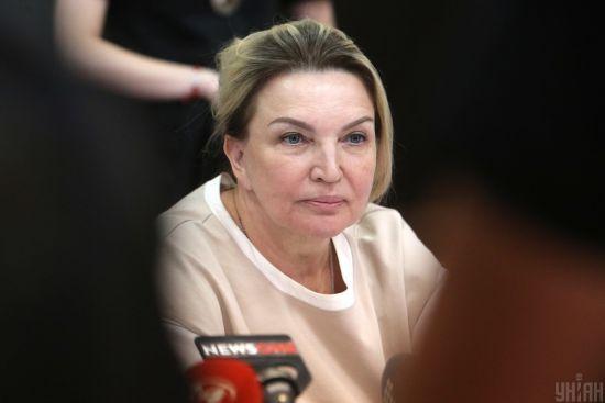 Новинський вніс 6 млн гривень застави за Богатирьову
