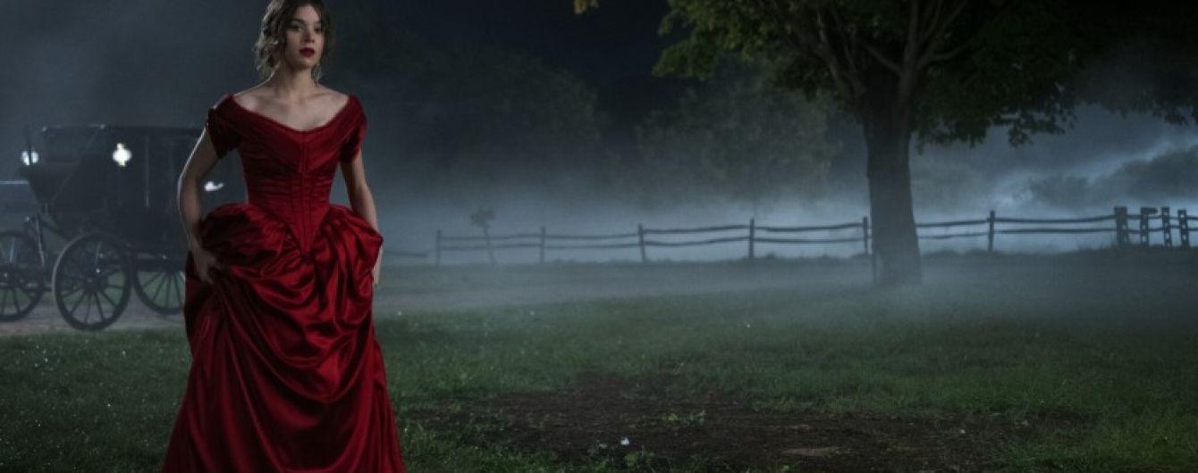 Apple опублікував трейлер серіалу про відому американську поетесу Емілі Дікінсон. Відео