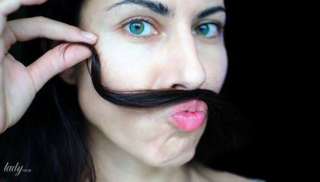 Гірсутизм – підвищений ріст волосся: коли потрібно звертатися до лікаря