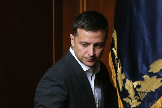 Зеленський назвав умови для проведення виборів в ОРДЛО