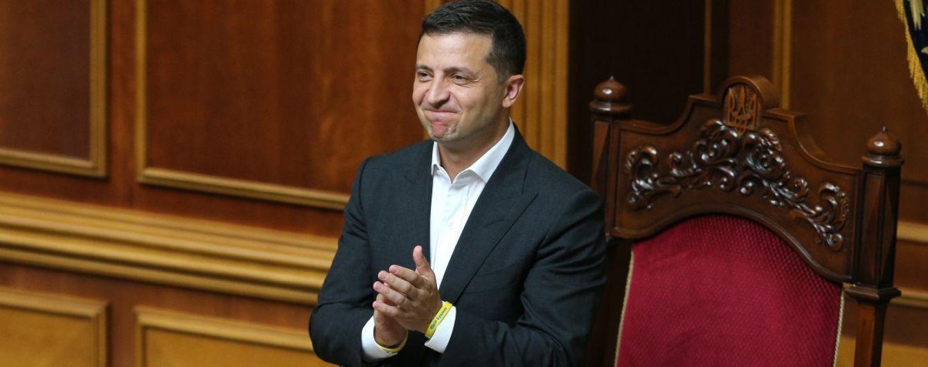 Зеленский, несмотря на критику, подписал закон о судебной реформе