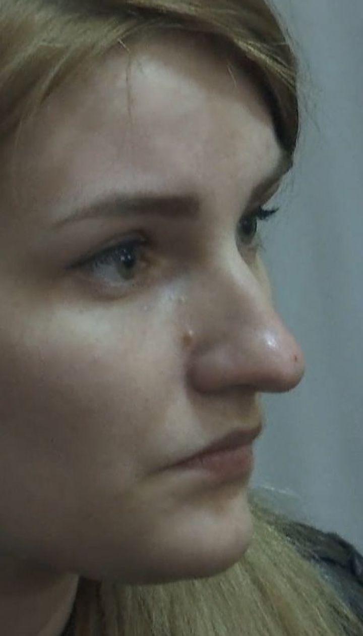 Восемь лет тюрьмы получила женщина, которая заморила своих детей голодом