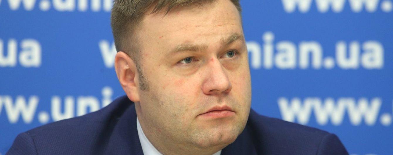 """Министр энергетики Оржель назвал неприемлемым предложение """"Газпрома"""" по транзиту газа"""