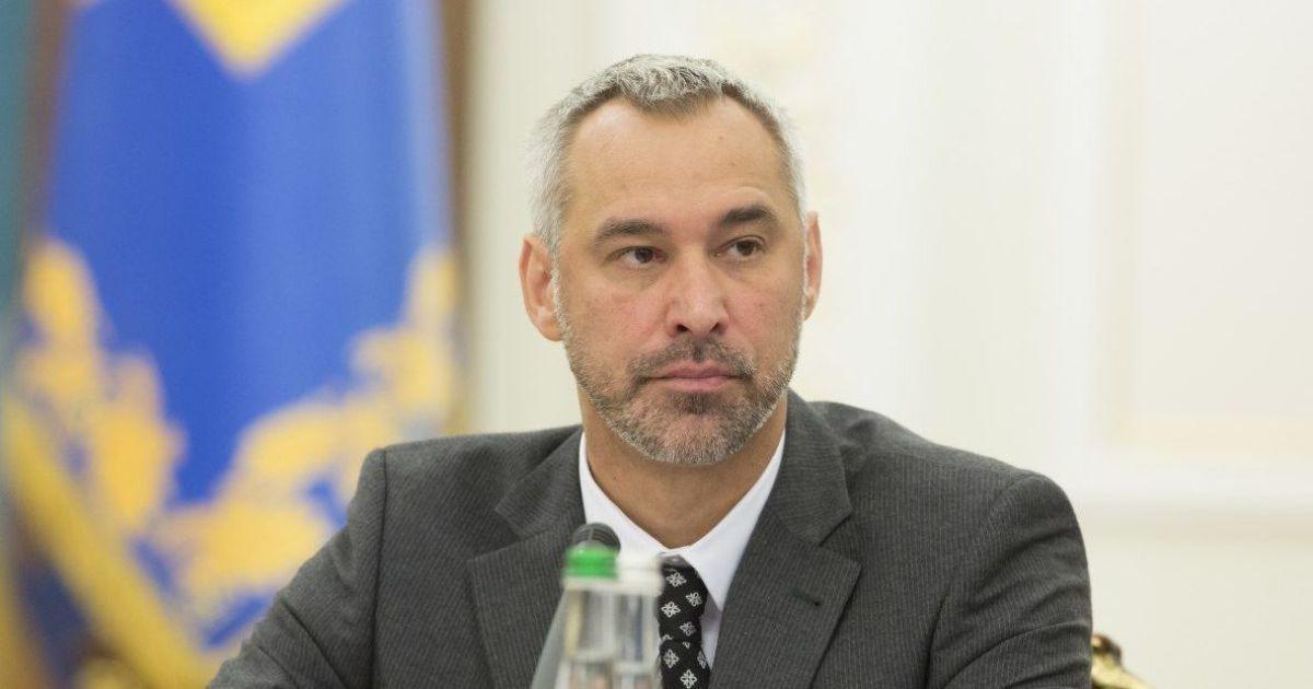 """Переломный момент для Рябошапки: в """"Слуге народа"""" признались, что повлияло на решение ВР"""