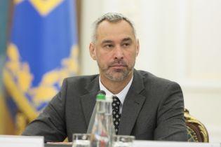 """Рябошапко заявил, что ГПУ ведет дела против семи """"проблемных"""" банков"""