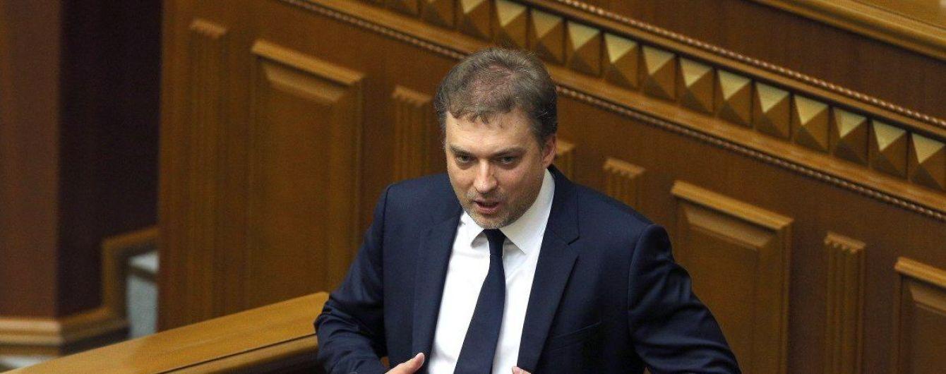 Уважение к военным и стандарты НАТО: министр обороны Загороднюк назвал три приоритета работы ведомства