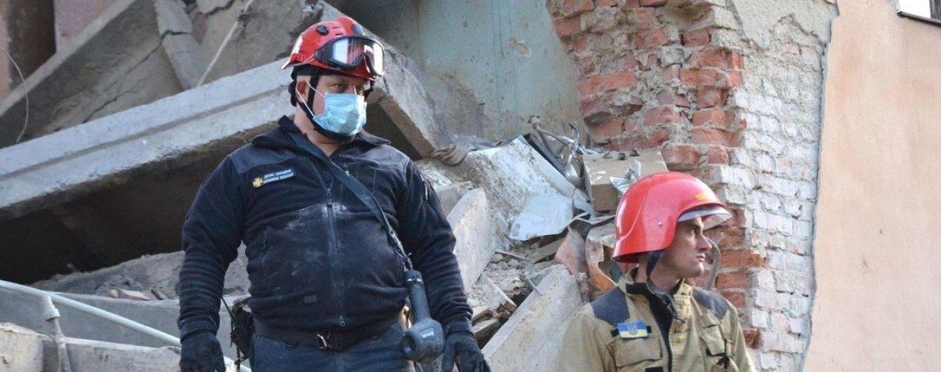 Обвал дома в Дрогобыче. Как живут пострадавшие и как предотвратить разрушение многоэтажек