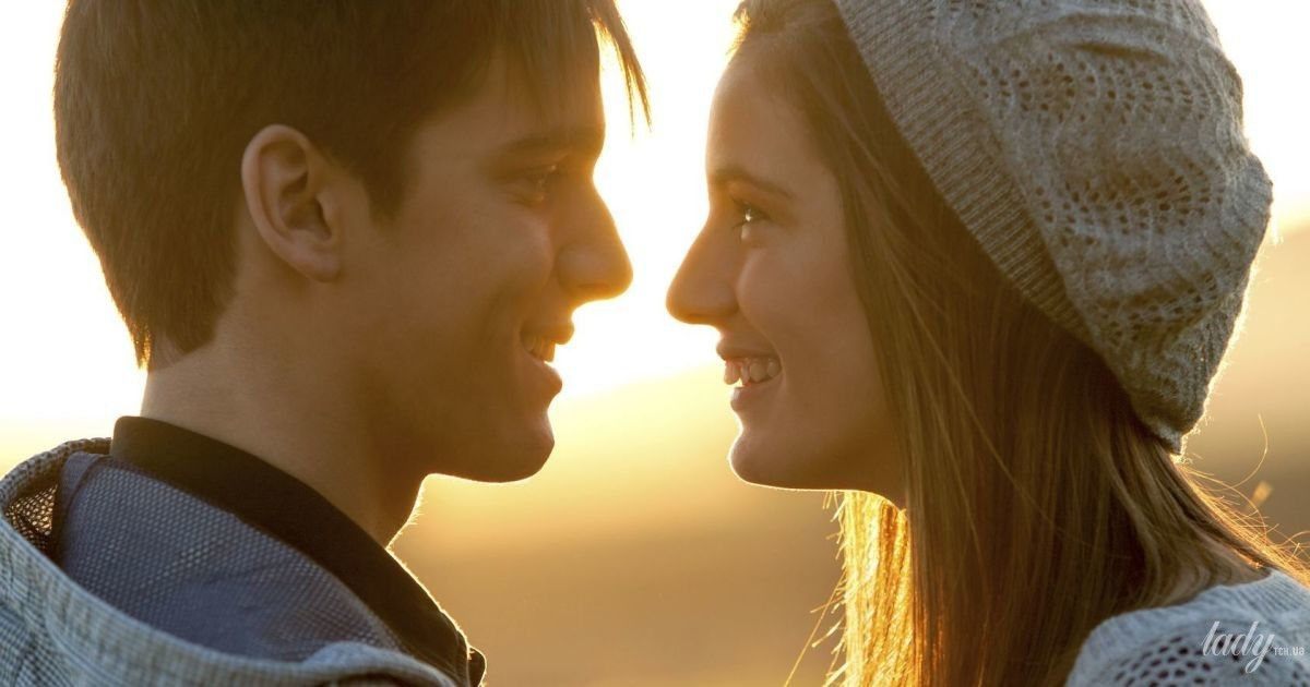 Как пережить первую любовь