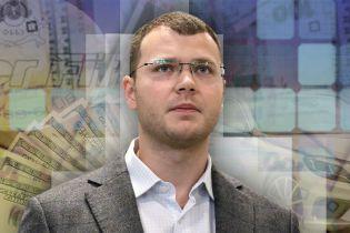 Криклий задекларировал миллионы в банках и наличными. Декларация министра инфраструктуры