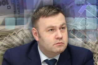 Земельні ділянки у Києві та області, кредити та майже 2 млн доходів. Міністр енергетики Оржель подав декларацію