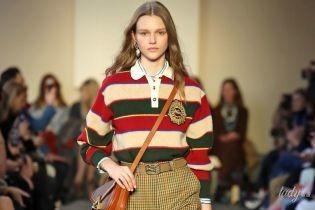 Стиль преппи: тенденции моды сезона осень-зима 2019-2020