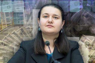 Племенной конь и огромное состояние мужа: что задекларировала снова назначенная министр финансов Маркарова
