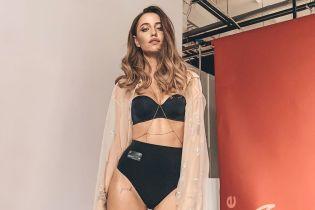 Выглядит сексуально: Надя Дорофеева показала снимок в нижнем белье
