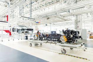 """Суббренд Volvo готовится пустить в серию """"убийцу"""" Tesla Model 3"""