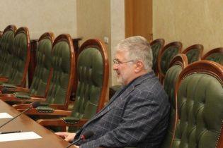 """""""Он меня не гонял"""". Коломойский рассказал о подробностях встречи с Порошенко и их отношениях"""