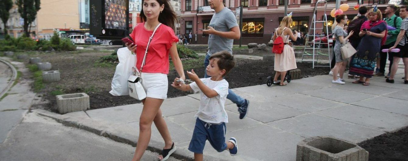 На дорогах діти. Водіям нагадали про безпеку руху біля шкіл