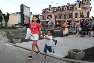 На дорогах дети. Водителям напомнили о безопасности движения возле школ