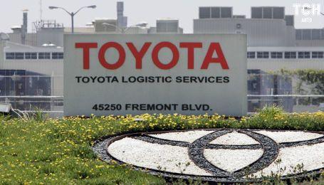 Toyota признали виновной в суициде дизайнера компании